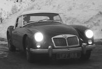 MGA (In the Alps)
